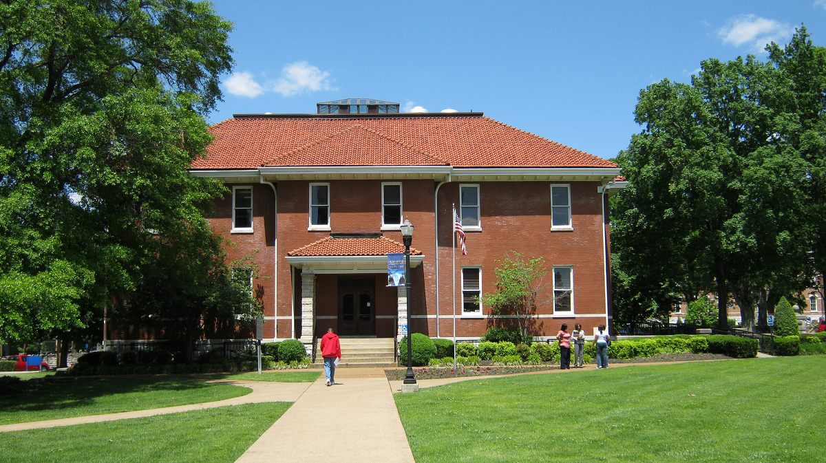 The Carnegie Academic Building