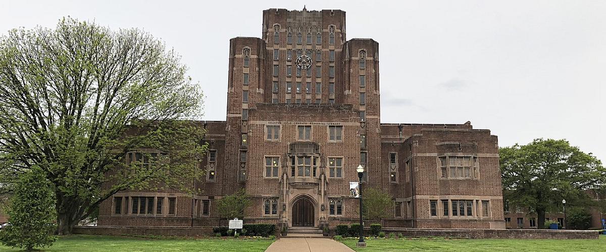 Cravath Hall